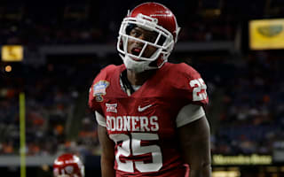 Bengals take chance on Mixon as running backs fly off board