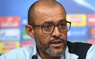 Nuno keen for Porto to end England misery