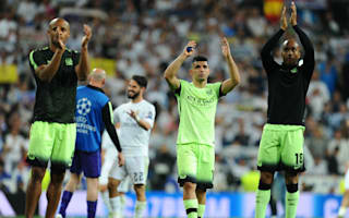 Ferdinand slams City's lack of desire in Champions League exit