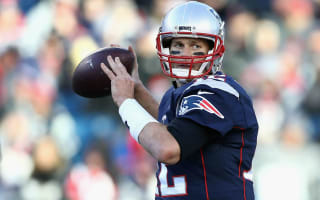 Brady fine with team-mates skipping White House trip