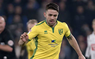 Burnley on the up, says record signing Brady