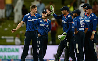 Woakes targets series win in Dubai