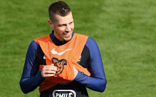 Schneiderlin in for Diarra in France squad