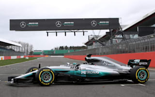 Guide to the 2017 Formula One cars