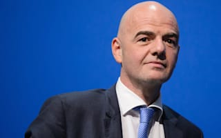 Infantino and UEFA 'dismayed' by 'Panama Papers' reports