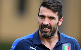 Buffon denies 'step aside' claims
