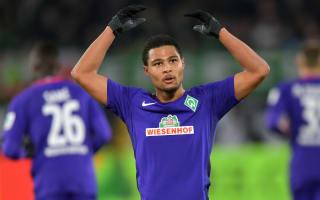RB Leipzig confirm Gnabry interest