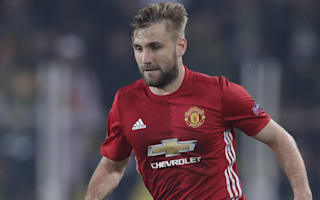 'I give nothing for free' - Mourinho tells Shaw to learn from Mkhitaryan