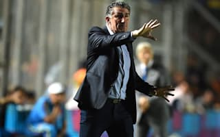 Bauza never questioned players