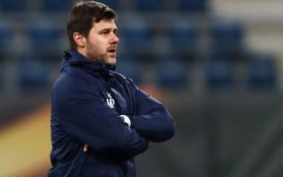 I'm very happy at Tottenham - Pochettino avoids Barcelona talk