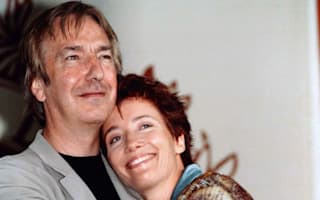 'Too sad and too soon' for Emma Thompson to reprise role without Alan Rickman