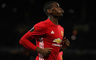 Pogba hits out at 'distorted' holiday claim