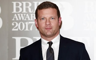 Dermot O'Leary dedicates The Nightly Show to Londoners