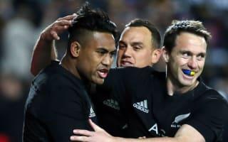 Record-chasing All Blacks wary of Boks - Smith