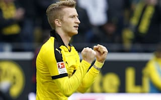 Reus on target in Dortmund friendly victory