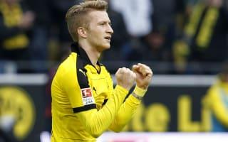 Reus on target in Dortmund friendly victory