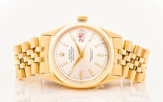 Could this be the world's most expensive Rolex?