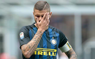 Icardi should not be Inter captain - Melo