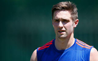 Cook confirms Woakes call-up