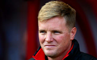 Howe thrilled with Bournemouth display