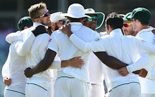 Duminy hails 'resilient' Proteas after landmark win