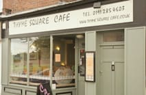 Thyme Square Cafe