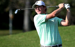 Snedeker, Singh among leaders in Hawaii