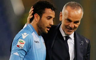 I do not control Felipe Anderson's fate - Pioli