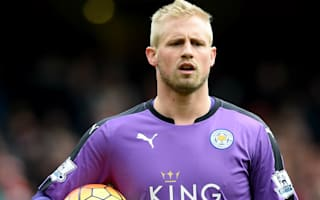 More pressure in fourth-tier than Premier League, says Schmeichel