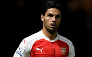 Arteta: Arsenal can still win Premier League