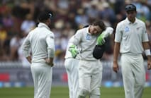 Voges call sapped New Zealand - Mascarenhas