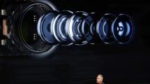 La cámara para móviles del futuro no tendrá lentes de enfoque