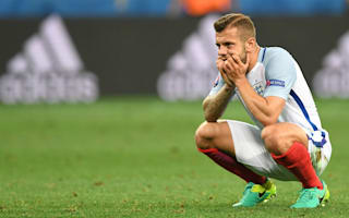 Wilshere: England players deserve boos
