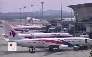19 bizarre theories about missing flight MH370