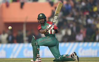 Bangladesh ring the changes for first England Test
