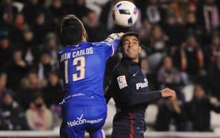 Celta Vigo v Atletico Madrid: Fernandez set for Balaidos return