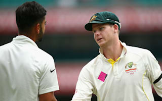 No further action against Smith or Kohli following DRS row
