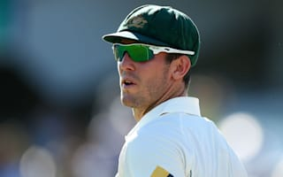 More positives for Australia in India warm-up match