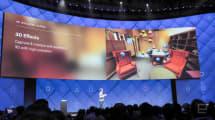 El futuro de Facebook (y el tuyo) pasa por la realidad aumentada