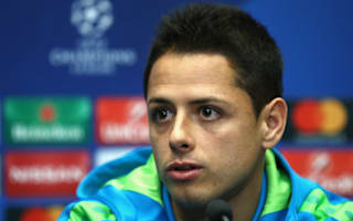Hernandez: I have nothing to prove in England