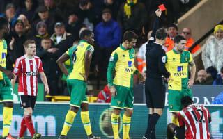 Koeman blasts Mane and Wanyama after Norwich loss
