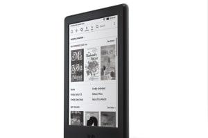 El nuevo Amazon Kindle 2016 es más delgado, más ligero e igual de barato