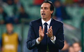 PSG must be patient, says Emery