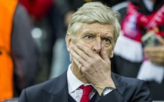 Winning the FA Cup 'may not save Wenger'