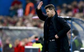 The numbers speak for themselves - Simeone salutes Sampaoli's Sevilla
