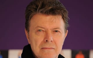 David Bowie in running for posthumous award