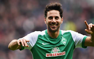 Bayern Munich v Werder Bremen: Rafinha wary of Pizarro threat