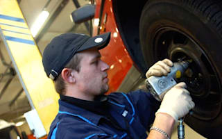Half a million pounds wasted on first MoT test fails