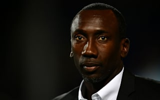 Hasselbaink sacked by QPR