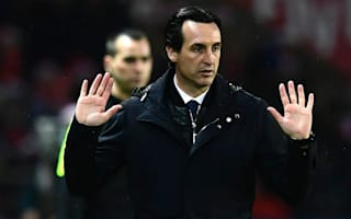 PSG chairman has 'total confidence' in Emery